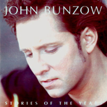 John Bunzow<BR>Stories of The Years (1995)