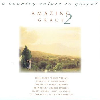 The Cox Family<BR>Amazing Grace II (1997)