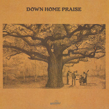 Various Artists<BR>Down Home Praise (1983)