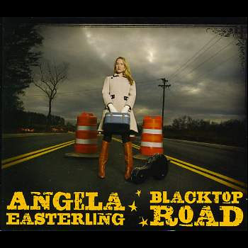 Angela Easterling<BR>Blacktop Road (2009)