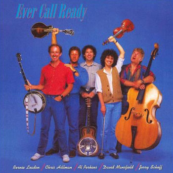 Ever Call Ready<BR>Ever Call Ready (1985)