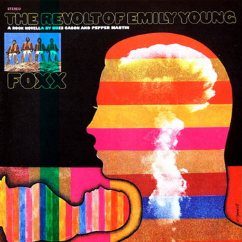 Foxx<BR>The Revolt of Emily Young (1970)