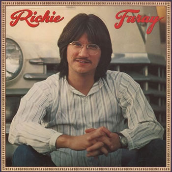Richie Furay<BR>Dance A Little Light (1978)