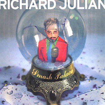 Richard Julian<BR>Smash Palace (1998)