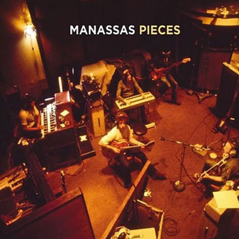Manassas<BR>Pieces (2009)
