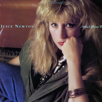 Juice Newton<BR>Ain't Gonna Cry (1989)