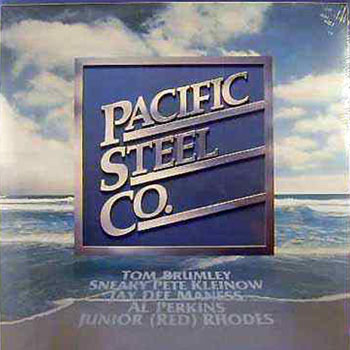 Pacific Steel Co.<BR>Pacific Steel Co. (1978)