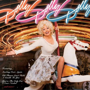 Dolly Parton<BR>Dolly Dolly Dolly (1980)