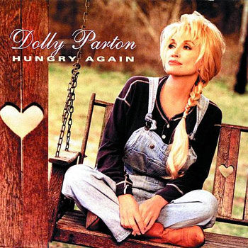 Dolly Parton<BR>Hungry Again (1998)