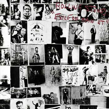 The Rolling Stones<BR>Exile on Main St. (1972)