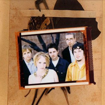 Sixpence None The Richer<BR>Sixpence None The Richer (1997)