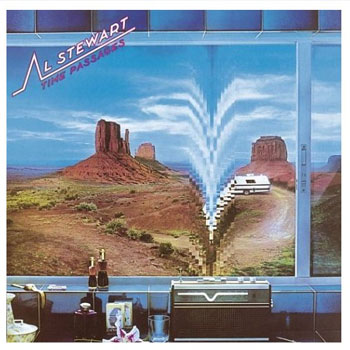 Al Stewart<BR>Time Passages (1978)