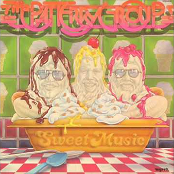 Pat Terry Group<BR>Sweet Music (1977)