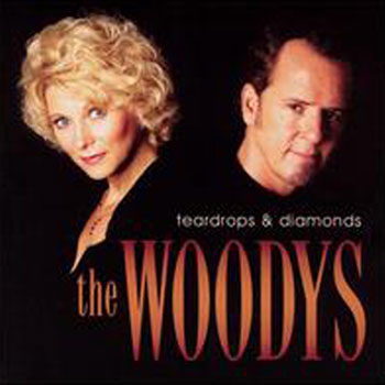 The Woodys <BR>Teardrops & Diamonds (2004)