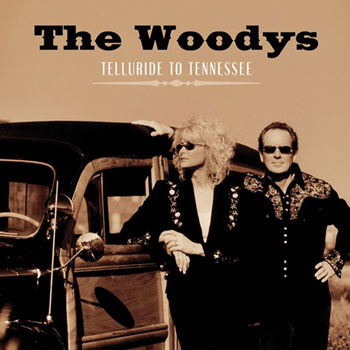 The Woodys <BR>Telluride To Tennessee (2005)